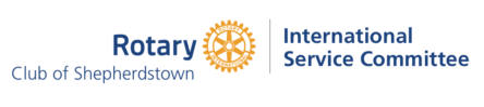 Shepherdstown Rotary International Service